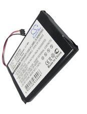 Batería 1000mAh tipo 361-00035-00 361-00035-02 Pour Garmin Nuvi 2360LM