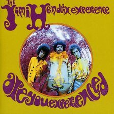 Jimi Hendrix, Jimi Hendrix Experience - Are You Experienced [New CD]