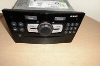 Opel Corsa D Radio CD CD30 MP3 Grundig mit code 497316088 13289921