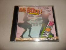 CD  Various – 30 Jahre Top Ten Hits - Die 80er!