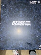GI Joe Classified - Hasbro Pulse Exclusive - Snake Eyes Deluxe