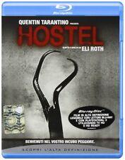 Blu-ray *** HOSTEL *** Fuori Catalogo