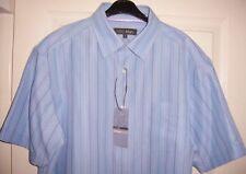 Short Sleeve Modern Regular Casual Shirts & Tops for Men