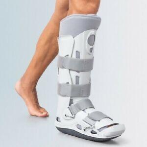 Tutore walker per tibio-tarsica fisso 0°