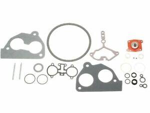 For 1987 GMC R1500 Throttle Body Repair Kit AC Delco 86539QC