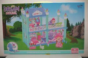 Girls Dream House Fun Lights And Music