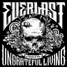 "EVERLAST ""SONGS OF THE UNGRATEFUL LIVING"" CD NEW"
