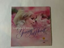 Lawrence Welk – Young At Heart Longines Symphonette Society – LS209C ex/vg+ LP