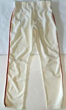 MLB authentic 2018 Game Issued Buster Posey Worn Used pants San Francisco Giants