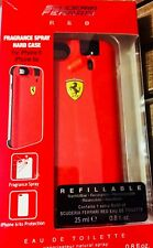 Fragrance Spray Ferrari iPhone 6 custodia spray profumo