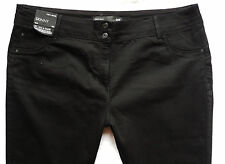 BNWT NEXT Ladies Lift Slim Shape Ultimate shape skinny black jeans  size 26 R