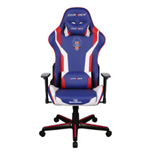 DXRacer OH/FH186/IWR/USA3 Special Edition USA Formula Series Gaming Chair & Cush