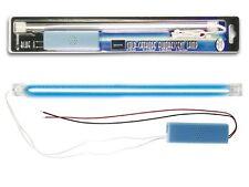 "Velleman FLPSB2 BLUE 11.8"" COLD-CATHODE FLUORESCENT LAMP W/POWER SUPPLY"