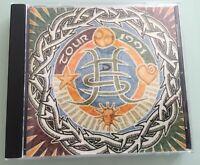 Heroes del silencio CD Tour 1991 11T Ed. Colombia