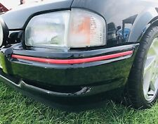 Ford XR3i Bumper Trim, XR2i,