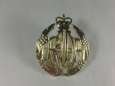 Royal Australian Air Force Airman's Cap Badge