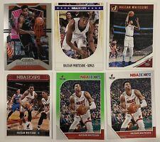Hassan Whiteside Card Lot