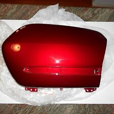 GENUINE HONDA PARTS L/H SIDE PANNIERBAG LID GL1800 GOLDWING 08/10 81421-MCA-000Y