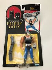 Kenner The Adventures of Batman and Robin Bane figure new sealed 1995