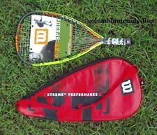 New Wilson Xt Speed 145 gram G3 racquetball racquet X-Sm Org.$180