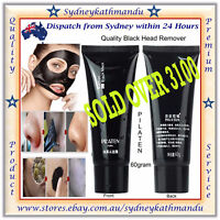 PILATEN Blackhead Remover Pore Face Mask Cleansing Black Heads Strip Nose Tube A
