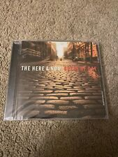 Break of Day by The Here and Now CD NEW