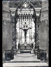 PARIS DOME des Invalides / AUTEL en 1945