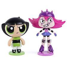 Acción 2 pulgadas Powerpuff Girls The Muñeca 2 Pack-Buttercup y Maylyn