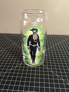 Johnny Phantasm Collectors Glass