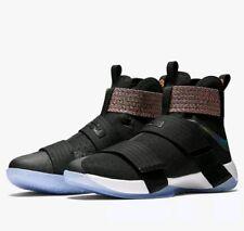 NEW Men's Nike Lebron Soldier X 10 Size 18 844374 085 Rare
