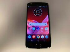 Motorola Moto Z2 Play- Xt1710-02- 32Gb- Lunar Gray (Unlocked Verizon) Smartphone