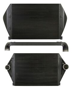 NEW Charge Air Cooler FOR 1999 2000 Sterling Diesel L6 LT9511
