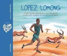 Lo Que de Verdad Importa: Lopez Lomong : Todos Estamos Destinados a Utilizar...