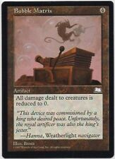 Debt of Loyalty Light Play -Instant MTG Weatherlight Magic the Gathering