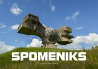 Spomeniks by Jonathan Jimenez 9781908211682 | Brand New | Free UK Shipping