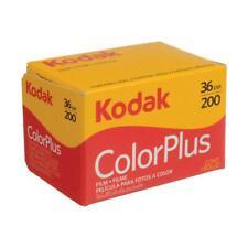 Kodak ColorPlus 200 35mm Color Negative Film, 36 Exposure
