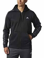 Adidas Men's Tech Fleece Full Zip Hoodie