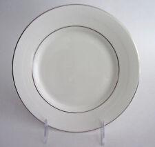 "Vera Wang Wedgwood BLANC SUR BLANC Salad Plate 8"" - NEW"