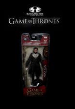 "McFarlane Game of Thrones Series 1: JON SNOW 6"" Inch HBO Hit TV Action Figure"