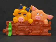 Feuille 3D à découper A4 Animal cochon d/'Inde 8215.523 Decoupage Guinea pig