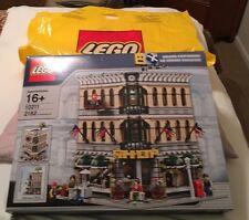 Lego Creater #10211 Discontinued Grand Emporium