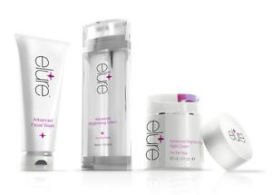 Elure Advanced Brightening Facial Skin Care