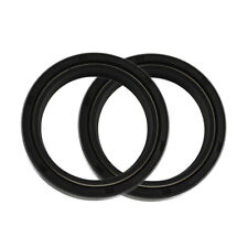48 x 58 x 10 Front Fork Oil Seal Dampe Cover For Honda CRF250 10-12 CRF450 09-12