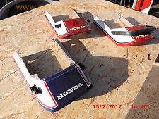 Ersatzteile Honda CBX550F2 PC04 1x Heckteil Heck-Verkleidung rear cover fairing
