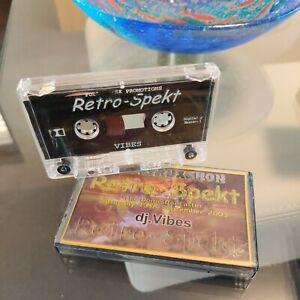 Dizstruxshon Rave Tape - DJ Vibes 13-9-2003 Uprising Peasuredome Vibealite