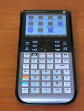 HP Prime Calculator with slide on case
