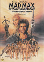 MAD MAX BEYOND THUNDERDOME (KEEPCASE) (BILINGUAL) (DVD)