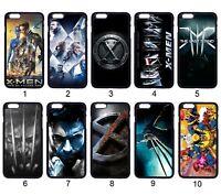 X-Men Wolverine Comics For iPhone iPod Samsung LG Motorola SONY HTC HUAWEI Case