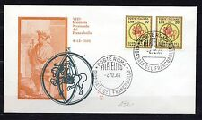 Italy - 1966 Stamp Day - Mi. 1219 clean unaddressed FDC