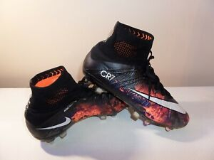 Nike Mercurial Superfly CR7 Savage Beauty SG-PRO Size 7.5 UK/42 EUR